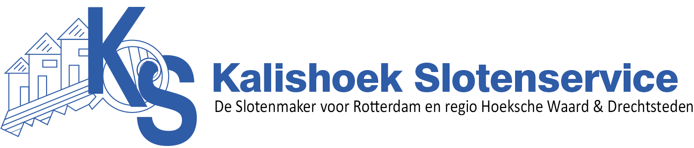 Kalishoek Slotenservice Logo